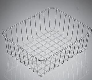 Корзина для посуды Systemceram 0817 (левая)